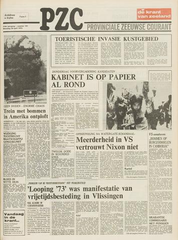 Provinciale Zeeuwse Courant 1973-04-30
