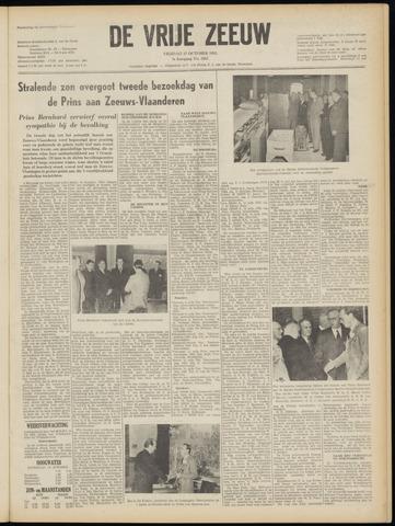 de Vrije Zeeuw 1952-10-17