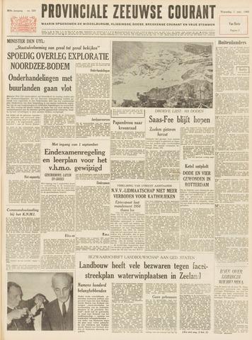 Provinciale Zeeuwse Courant 1965-09-01
