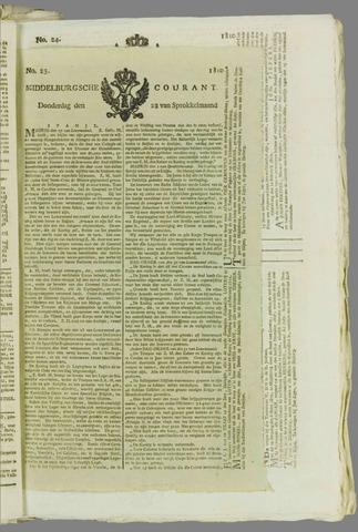 Middelburgsche Courant 1810-02-22