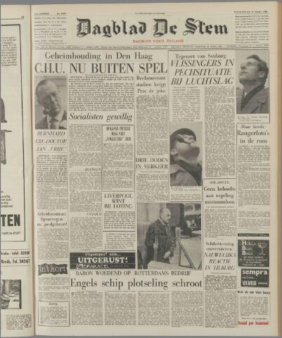 de Stem 1965-03-25