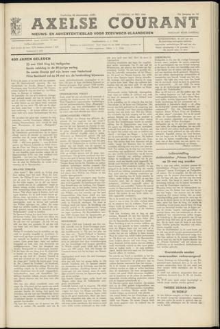Axelsche Courant 1968-05-18