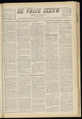 de Vrije Zeeuw 1947-12-17
