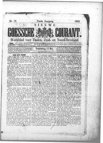Nieuwe Goessche Courant 1869-05-13