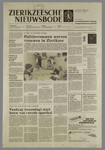 Zierikzeesche Nieuwsbode 1990-04-02