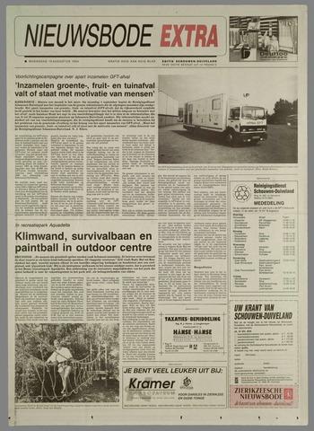 Zierikzeesche Nieuwsbode 1994-08-10