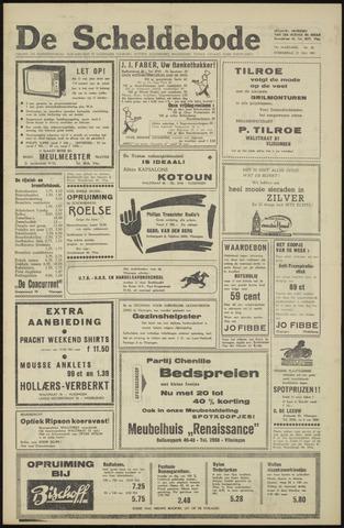 Scheldebode 1961-07-27