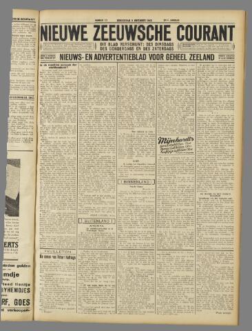 Nieuwe Zeeuwsche Courant 1933-11-09