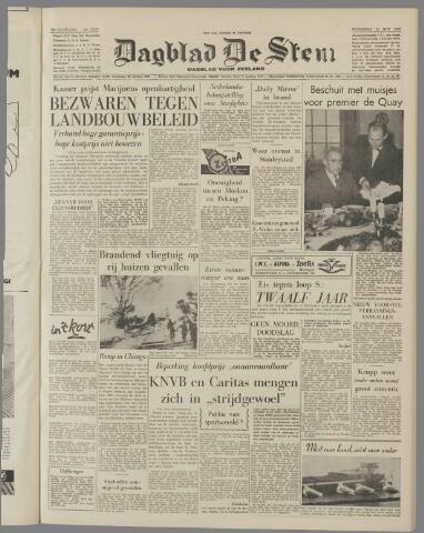 de Stem 1959-11-25