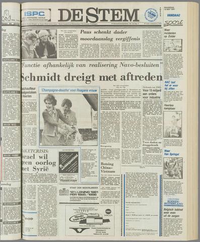de Stem 1981-05-18