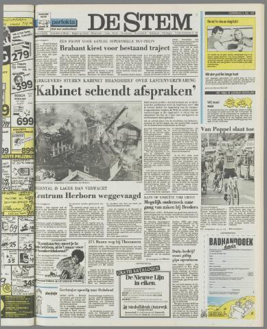 de Stem 1987-07-09