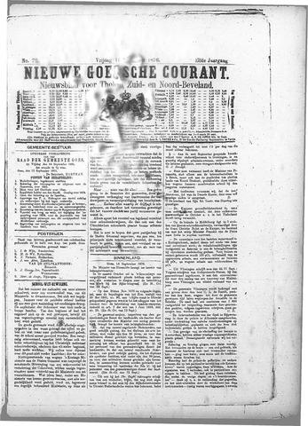 Nieuwe Goessche Courant 1876-09-15