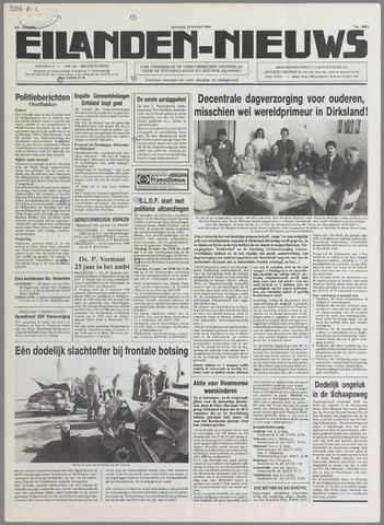 Eilanden-nieuws. Christelijk streekblad op gereformeerde grondslag 1990-03-13