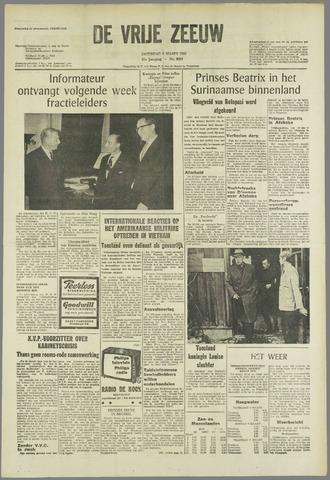 de Vrije Zeeuw 1965-03-06