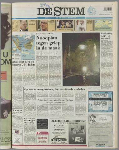 de Stem 1997-09-27