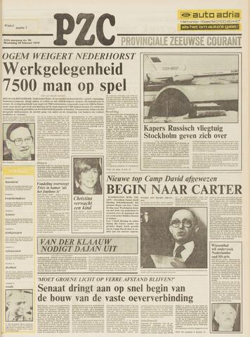 Provinciale Zeeuwse Courant 1979-02-28