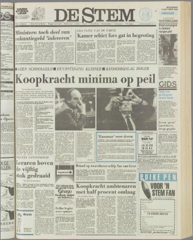 de Stem 1984-10-10