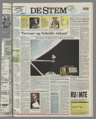de Stem 1995-02-10