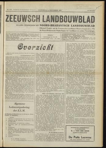 Zeeuwsch landbouwblad ... ZLM land- en tuinbouwblad 1952-12-06
