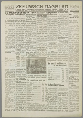 Zeeuwsch Dagblad 1946-09-19