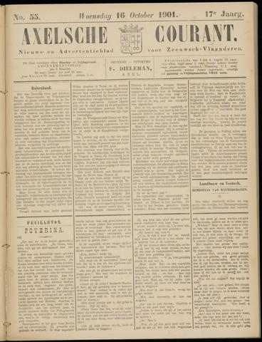 Axelsche Courant 1901-10-16