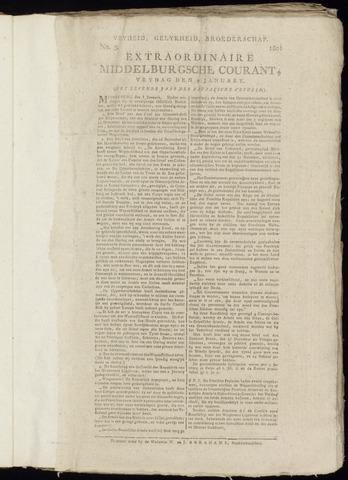 Middelburgsche Courant 1801-01-09