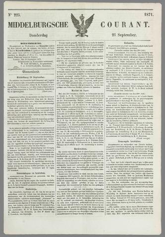 Middelburgsche Courant 1871-09-21
