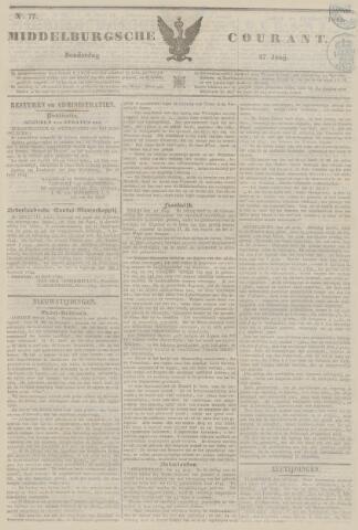 Middelburgsche Courant 1844-06-27