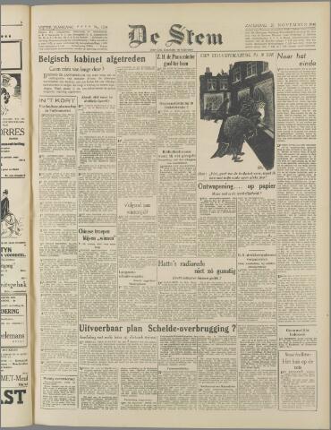 de Stem 1948-11-20