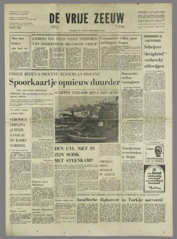 de Vrije Zeeuw 1971-05-18