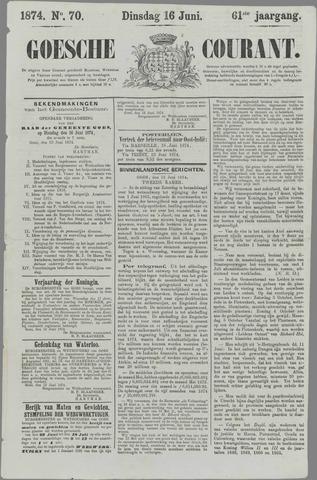 Goessche Courant 1874-06-16