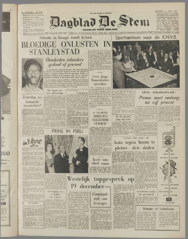 de Stem 1959-11-02