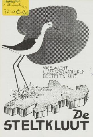 de Steltkluut 1977-10-01