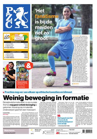 Provinciale Zeeuwse Courant 2017-07-20
