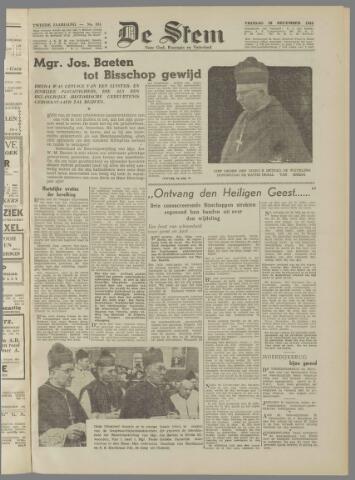 de Stem 1945-12-28