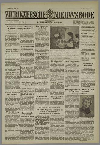 Zierikzeesche Nieuwsbode 1955-04-19