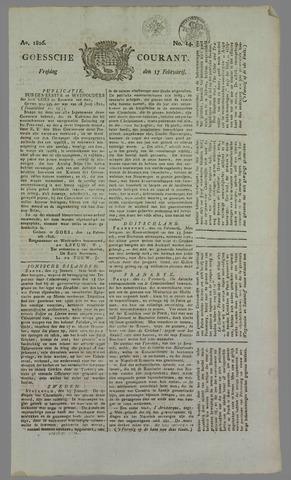 Goessche Courant 1826-02-17