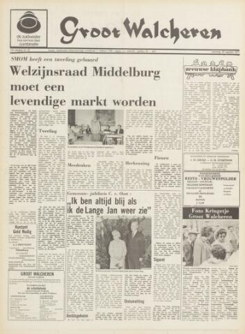 Groot Walcheren 1972-08-30