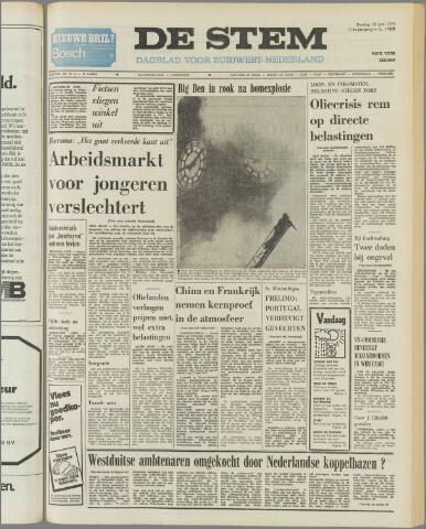 de Stem 1974-06-18