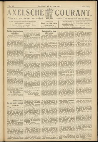 Axelsche Courant 1941-03-18