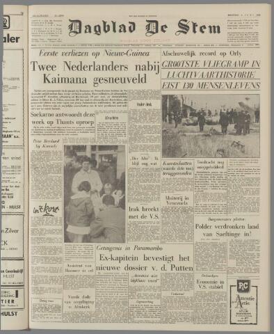 de Stem 1962-06-04