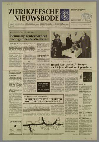 Zierikzeesche Nieuwsbode 1984-10-12