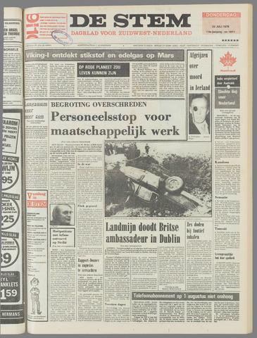 de Stem 1976-07-22
