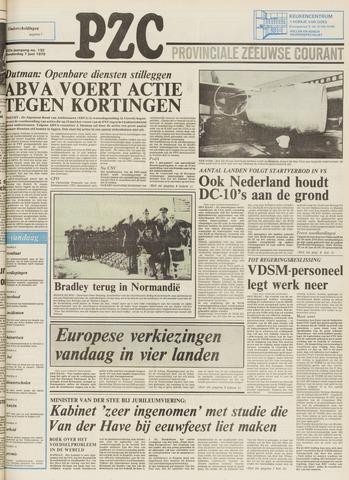 Provinciale Zeeuwse Courant 1979-06-07