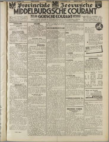 Middelburgsche Courant 1937-11-26