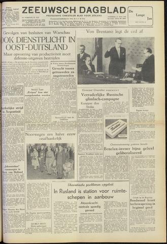 Zeeuwsch Dagblad 1955-06-11