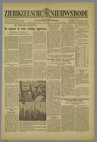 Zierikzeesche Nieuwsbode 1952-08-20