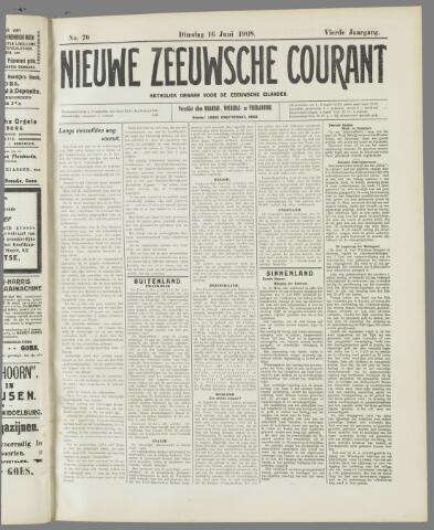 Nieuwe Zeeuwsche Courant 1908-06-16