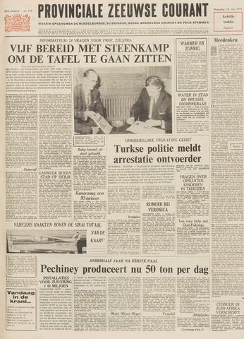 Provinciale Zeeuwse Courant 1971-05-19