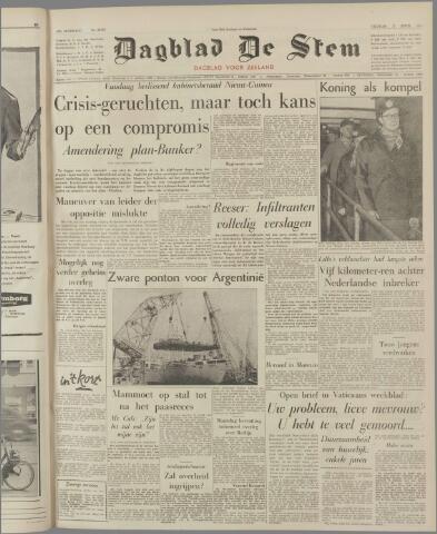 de Stem 1962-04-13